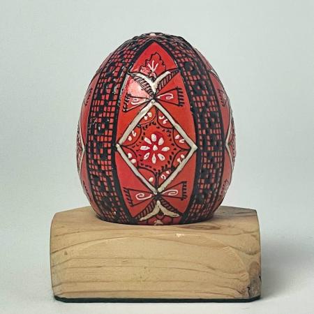 Ou încondeiat model 93 [0]