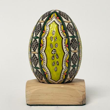 Ou de gâscă încondeiat model 15 [0]