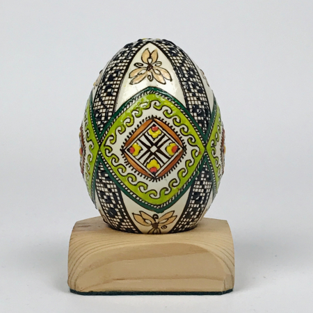 Ou de gâscă încondeiat model 23 [0]