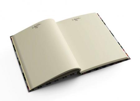 Soul Architecture paper - Agenda A4 model 33