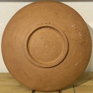 Farfurie Ø 21 cm model 81