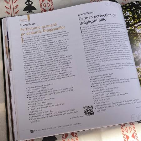 Cartea Vinurilor Românești2
