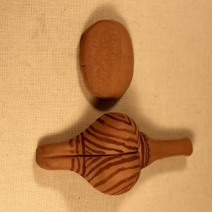 Idol feminin cu tron model 36