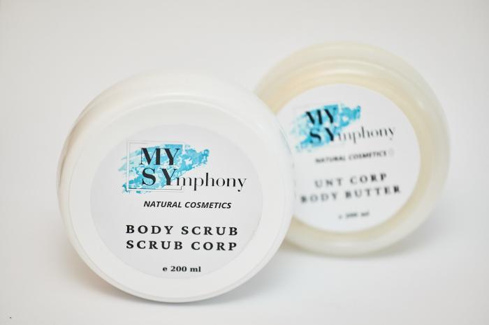 Body scrub 0