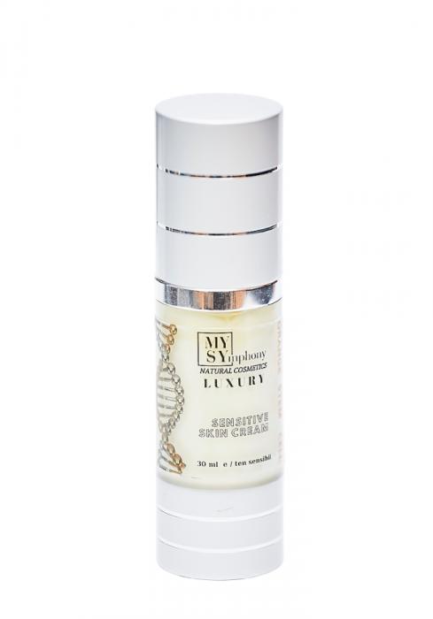 crema ten sensibil - Sensitiv Skin Cream 2