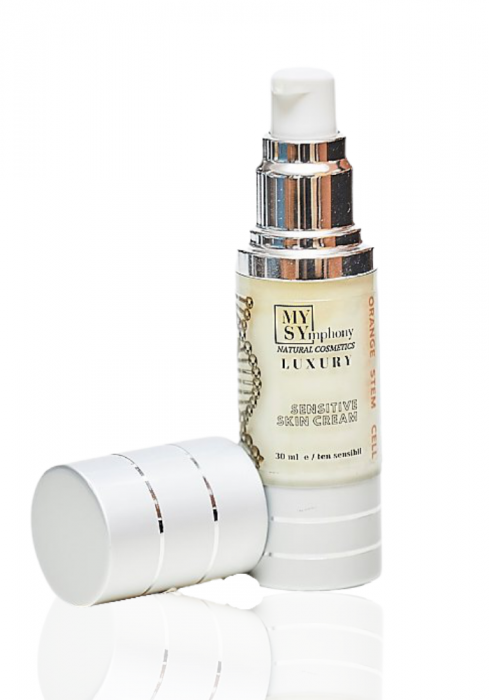 crema ten sensibil - Sensitiv Skin Cream 0