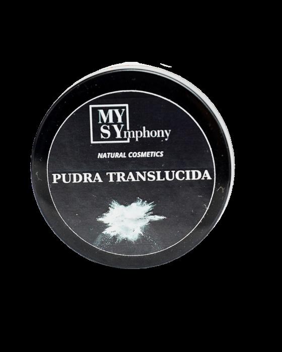 Pudră translucidă 1