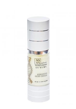 Cremă  ten sensibil - Sensitiv Skin Cream2