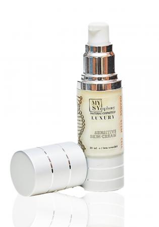 Cremă  ten sensibil - Sensitiv Skin Cream0