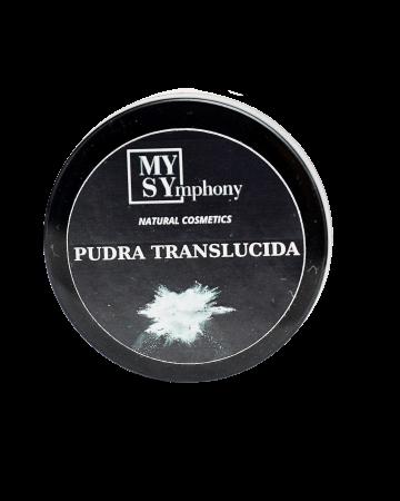 Pudră translucidă1