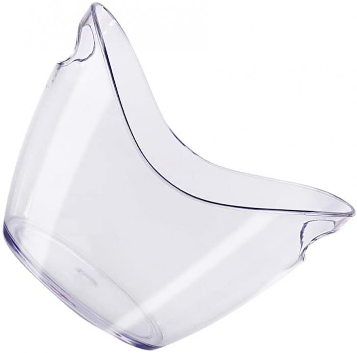 Frapiera Mare, din plastic transparent, 7.5 Litri 1
