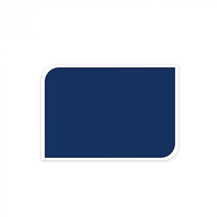 Lesa Caini Retractabila, NAGO, pentru Catei, Snur 8 m, rezista pana la 35 kg, Albastru 3