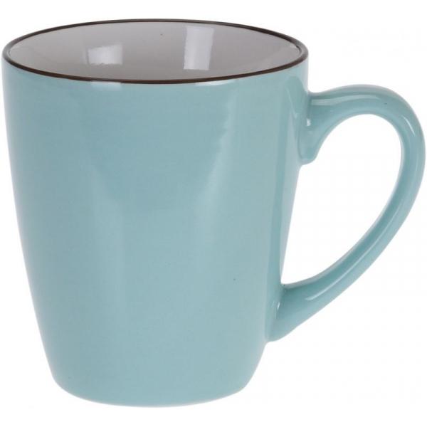 Cana portelan bleu 225 ml 1