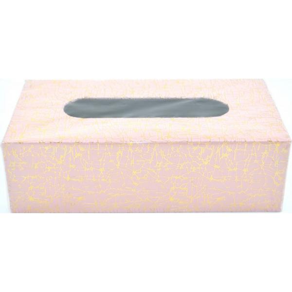 Cutie servetele roz 0