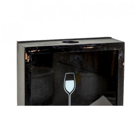 Cutie decor, pentru dopuri de Sticla Vin, Vitange, 45x21 cm [5]