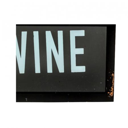 Cutie decor, pentru dopuri de Sticla Vin, Vitange, 45x21 cm [7]