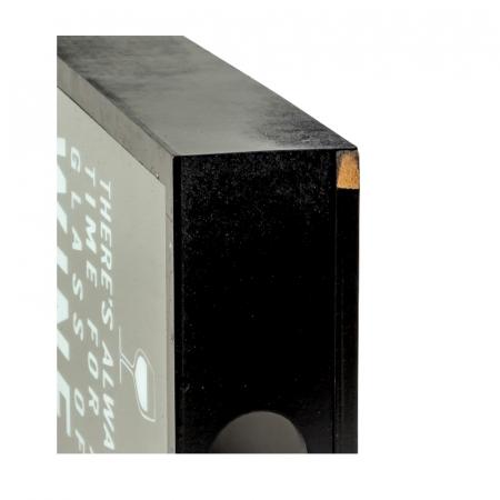 Cutie decor, pentru dopuri de Sticla Vin, Vitange, 45x21 cm [6]