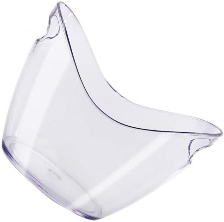 Frapiera Mare, din plastic transparent, 7.5 Litri1