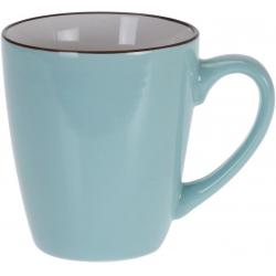 Cana portelan bleu 225 ml1