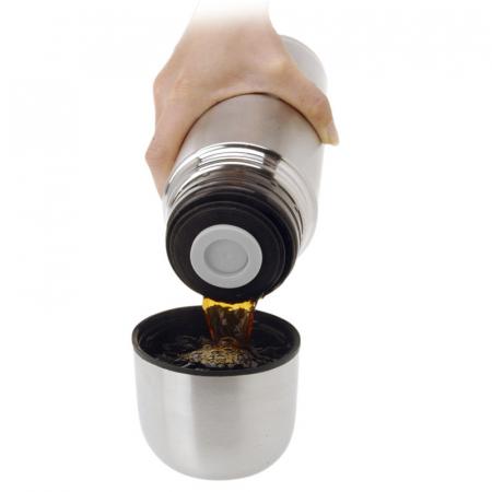 Termos inox, 500 ml, 24 cm, 275 g [2]