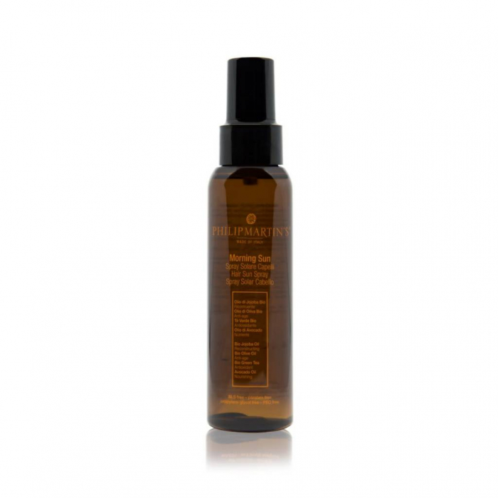 Spray pentru protectie solara a parului Philip Martins, Morning Sun Spray Solare Capelli 100ml 0