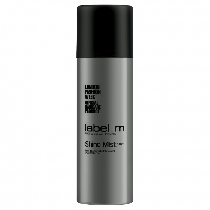 Spray pentru volum si textura Label. M, Shine Mist 200ml 0
