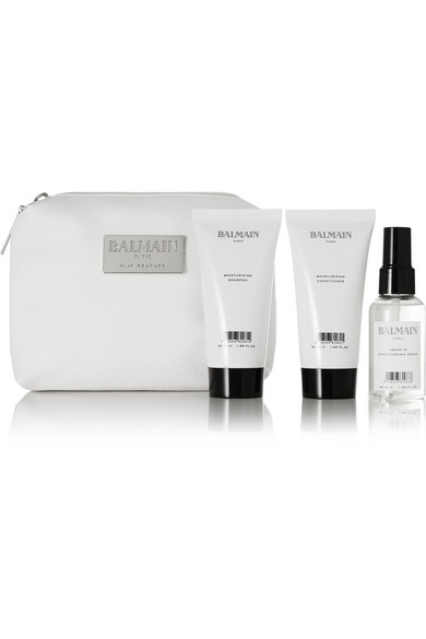 Geanta de cosmetice Luxury Care Balmain Hair 0
