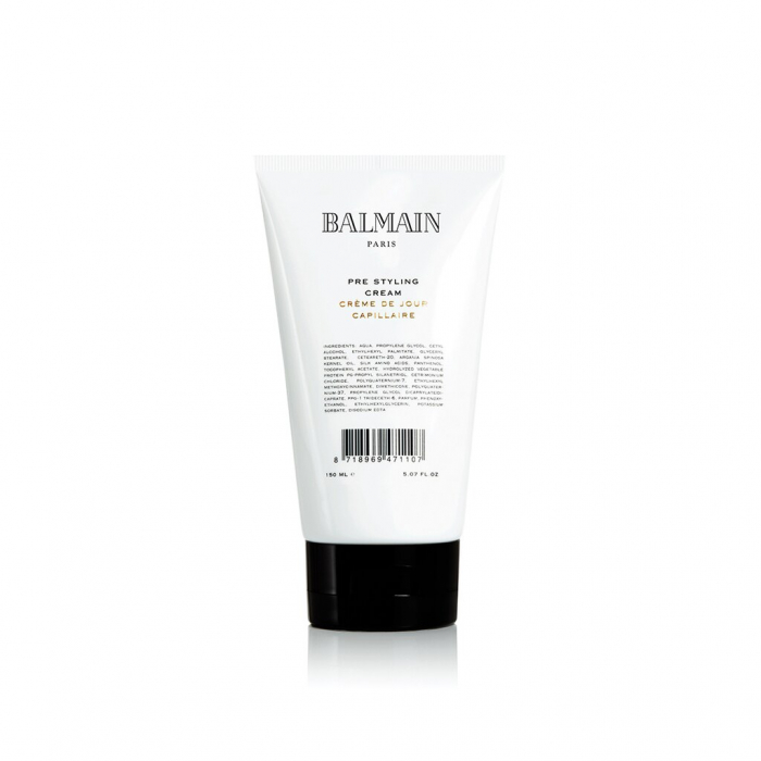 Crema de par BALMAIN PARIS HAIR COUTURE Pre Styling 150 ml 0