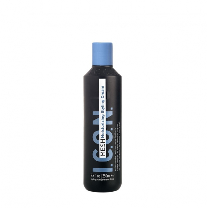 Crema de styling hidratanta ICON Beauty, Mesh 250ml 0