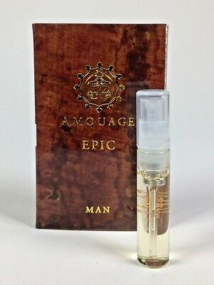 AMOUAGE M. EPIC EDT 2 ML 0