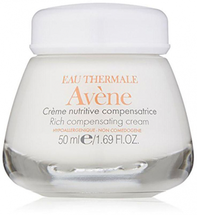 AVENE RICH COMPENSATING CREAM 50 ML *F 1