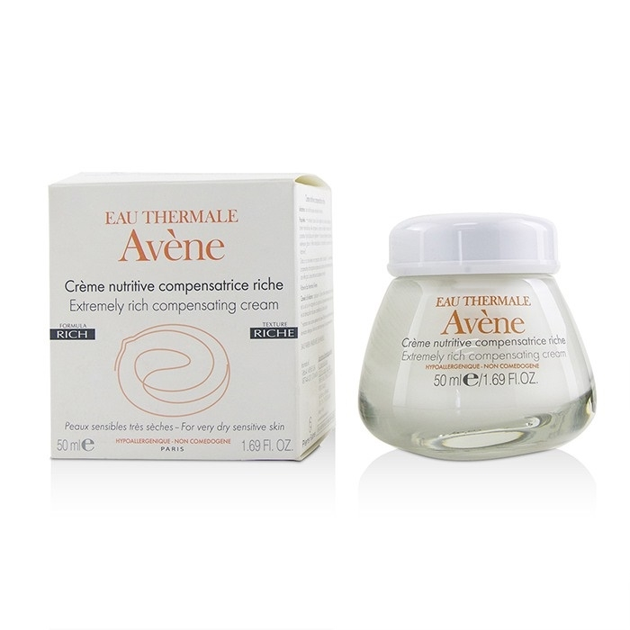 AVENE RICH COMPENSATING CREAM 50 ML *F 0