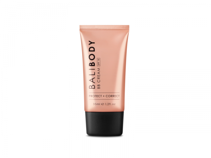 Bali Body BB Cream SPF 15 Natural Shade 0