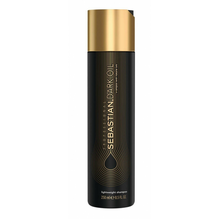 Sampon hidratant Sebastian Professional, Dark Oil 250ml 0