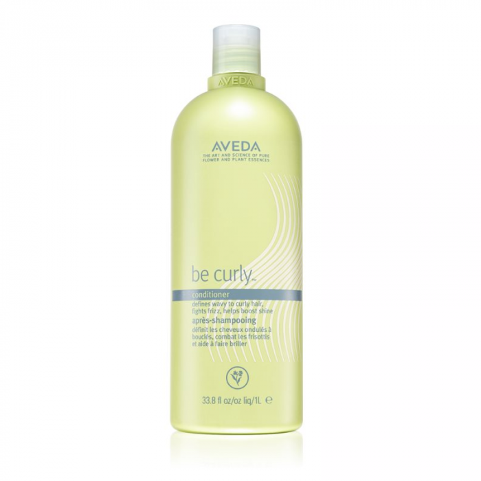 Balsam pentru par cret Aveda, By Curly Conditioner 1000ml BB 0
