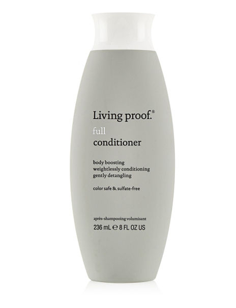 Balsam pentru par ondulat Living Proof, Full Conditioner 236ml 0