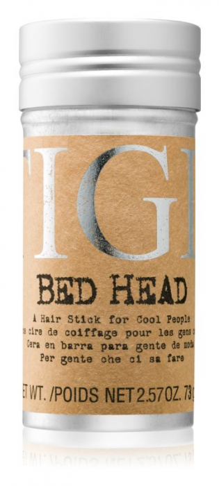 Ceara de Par, TIGI Bed Head Wax Stick For Men, 73 gr 0