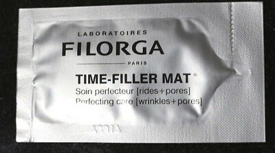 FILORGA TIME-FILLER NIGHT MULTI-CORRECTION WRINKLES NIGHT CREAM 2 ML  *F 0