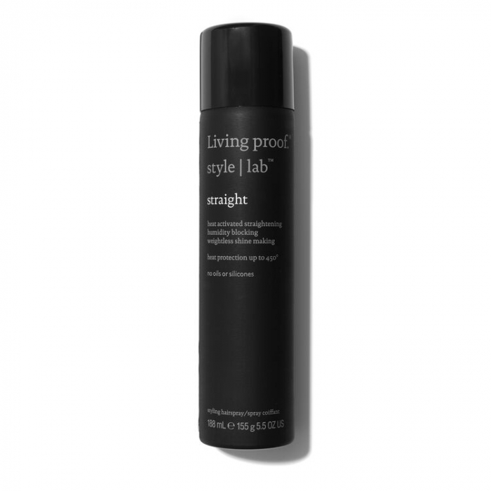 Fixativ Living Proof, Style Lab Straight Styling Spray 188ml 0