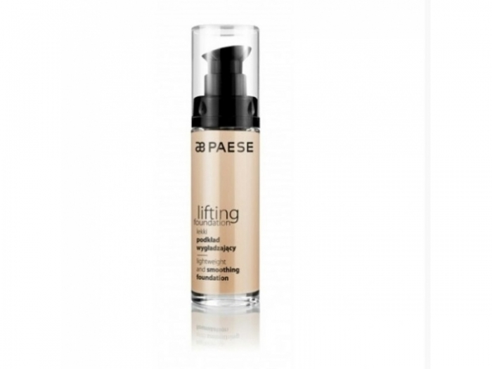 Fond de ten cu efect de lifting Lifting Foundation Paese 0