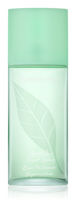 Green Tea, Femei, Eau De Toilette, 100 ml 0