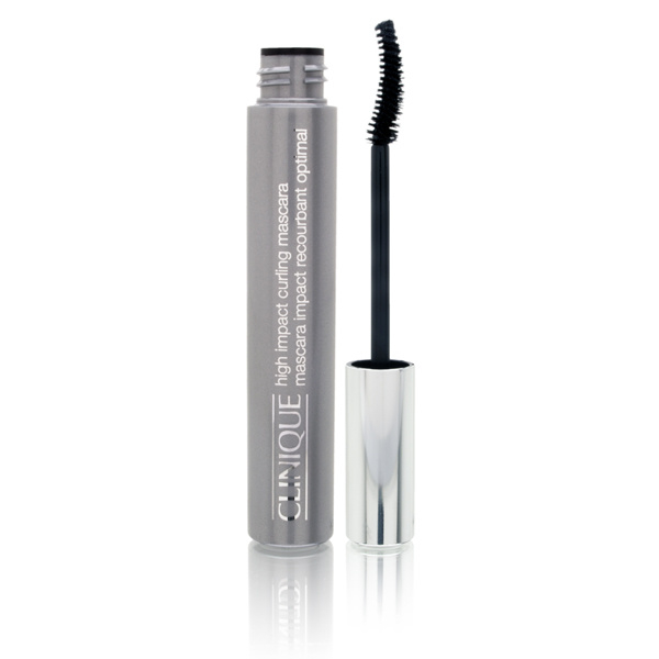 High Impact Curling, Femei, Mascara, 01 Black, 8 ml 0