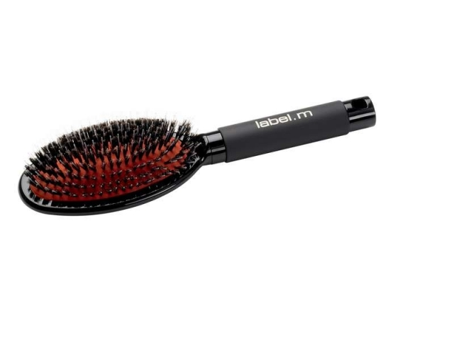 Perie Label.m-Grooming Brush 0