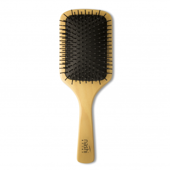 Perie profesionala Nashi Paddle Brush 0