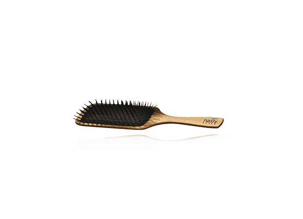 Perie profesionala Nashi Paddle Brush 1