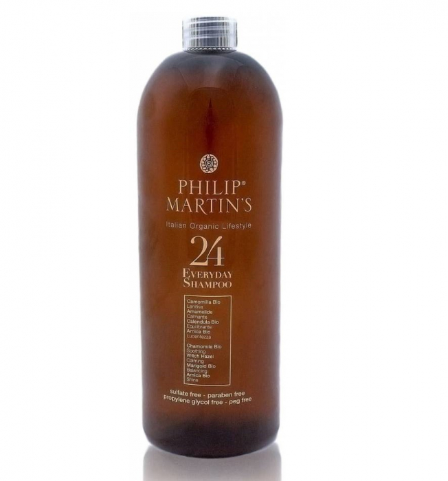 Sampon de uz zilnic Philip Martins, 24 Everyday Shampoo 1000ml 0