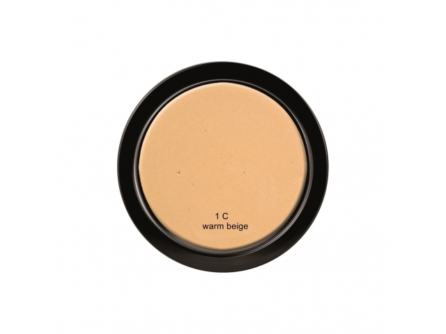Pudra iluminatoare - Illuminating Covering Powder Paese 0