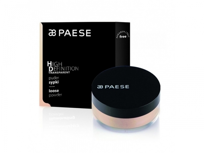 Pudra Pulbere High Definition Paese 0