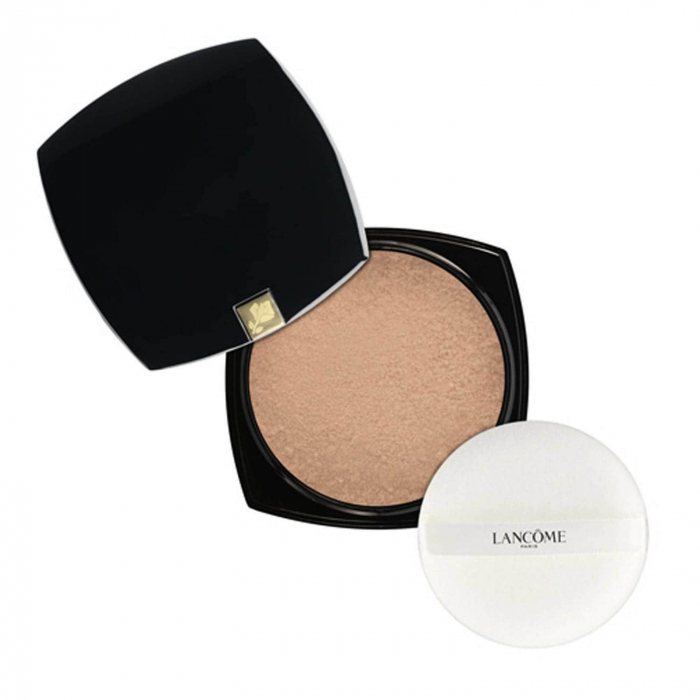 Pudra pulbere Lancome Majeur Excellence No.04 Peche Doree, 25gr 0