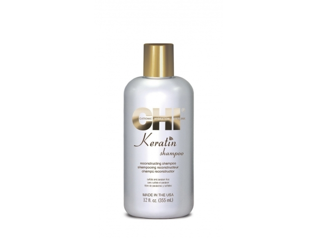 Sampon de reparare intensiva CHI 355 ml 0
